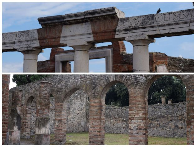 pompeiiarches