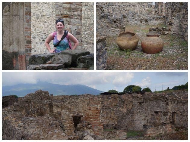 pompeiione